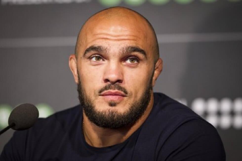 All info om fightern Ilir Latifi UFC