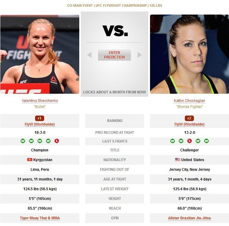 ufc 247 Valentina Shevchenko vs Kaitlyn Chookagian